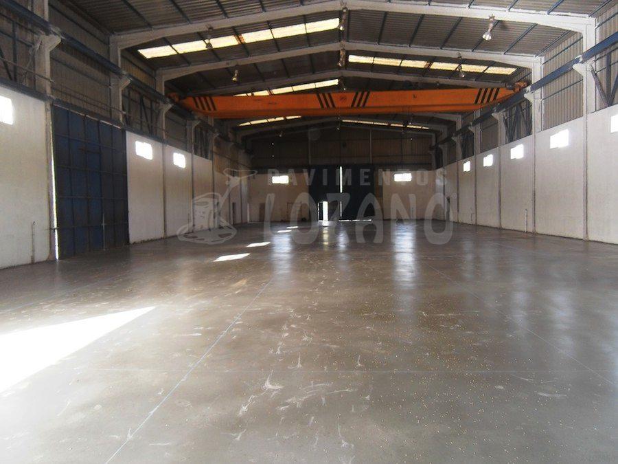 Hormig n pulido pavimentos lozano for Hormigon pulido para interiores